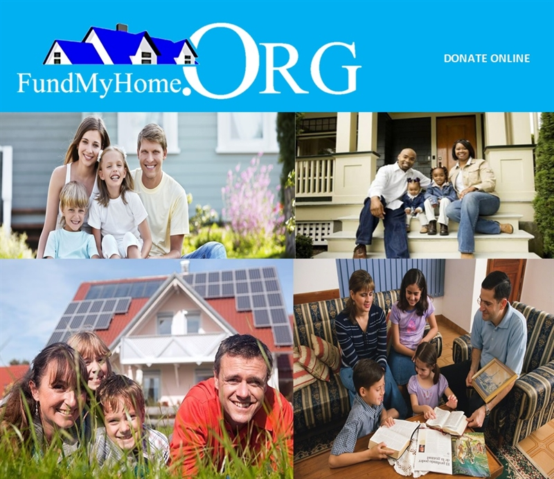 Picture of Please Donate to Help American Families achieve Home-ownership